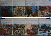 Enzyklopädie - Mit berühmten Entdeckern auf