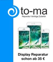 Display Reparatur LCD