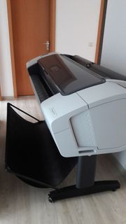 Plotter HP Design Jet T770