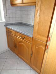 Kueche Eiche Rustikal - Haushalt & Möbel - gebraucht und neu kaufen ...