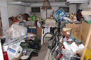 Haushaltsauflösung Wohnugsauflösung Entrümpelung