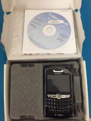 Blackberry 8800 mit Farbdisplay neu