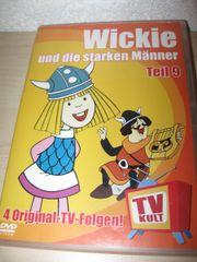 Wickie und die