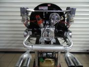 VW Käfer Motor 1800ccm AS
