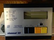 Blutdruck Oberarmmessgerät-Visomat