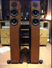 Audio Physic Scorpio II HighEnd