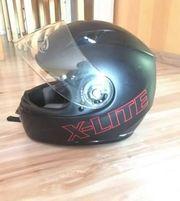 X-Lite Motorradhelm X-602 Größe M