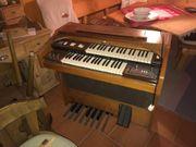 Orgel günstig abzugeben