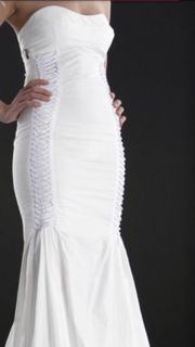 Brautkleid aus dem Haus designer