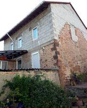 Einfamilienhaus mit Garten zu verkaufen