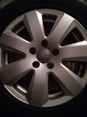 4 gute Audi