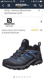 Outdoor Schuhe Herren