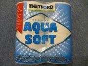 Thetford Aqua Soft Toilettenpapier für