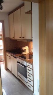 Küchenzeile sucht neues