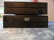 DVD CD-Laufwerk 3 Arbeitsspeicher
