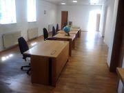 Büro -Geschäftsräume