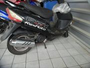 Mofa 50ccm Roller Rex460