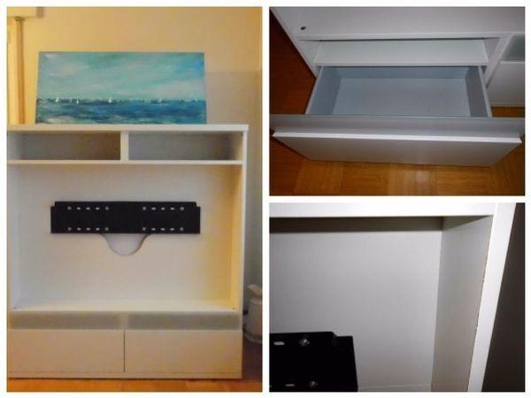 IKEA Besta Boas » Phono , TV , Videomöbel