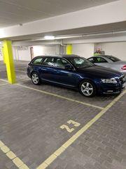 Audi A6 Allrad 3 0