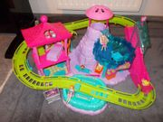 Polly Pocket Wasserpark