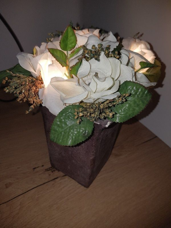 Deko Blumen kaufen / Deko Blumen gebraucht - dhd24.com