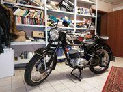 Motorrad dkw rt