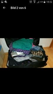 Frauen Bekleidungpacket gr