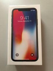 iPhone X, 256