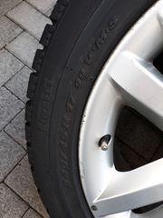 Winterreifen Pirelli 245 45 R17