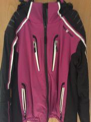 Winterjacke selten getragen gr 38