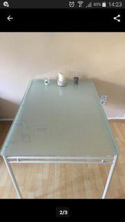 Küchen Tisch 110x80