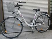Damenrad Fahrrad von GRATIA 28