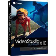 LIZENZ Corel VideoStudio X10 Vollversion