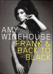 Amy Winehouse Frank Back To