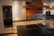 Hochwertige Küche von SieMatic L-Form