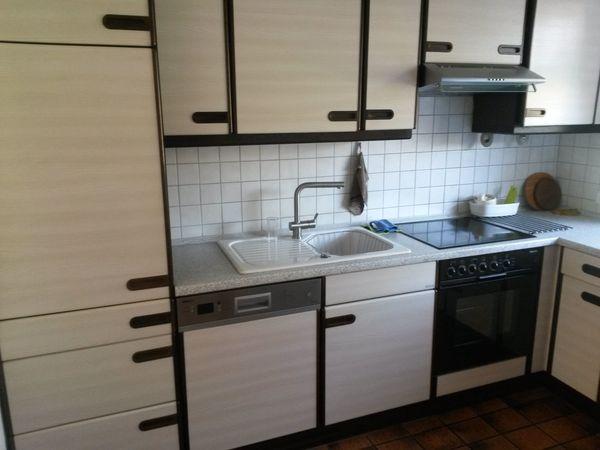 Geräte Für Die Küche   Kuche Inkl Gerate Abzugeben In Geretsried Kuchenzeilen