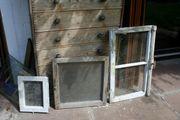 Sprossenfenster, antik