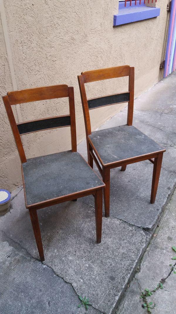 Holzstuhl Alt stuhl alt stuhl kinderstuhl schulstuhl alt aus holz aus weienburg