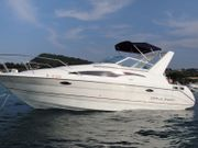 Sportboot Bayliner 2755,