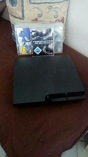 Vollfunktionfähige PS3 mit