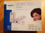 devolo dLAN 500 AVplus 2
