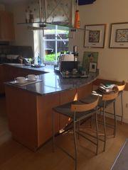Einbaukücke - Küchenzeile - Küchenblock -