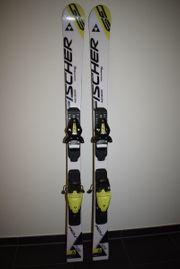 Fischer Ski 125cm