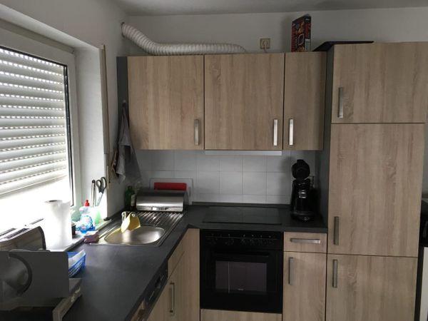 Hochwertige einbauküche 3 jahre alt abzugeben in bensheim