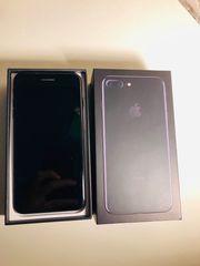 Apple IPhone 7 Plus Diamantschwarz