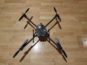 Drohne Quadcopter