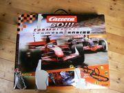 Carrera GO Formula Racing