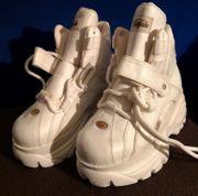 Buffalo London Plateau Classics Sneaker