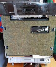 Geschirrspülmaschine Miele G1225