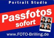 Biometrische Passbilder - Passfotos
